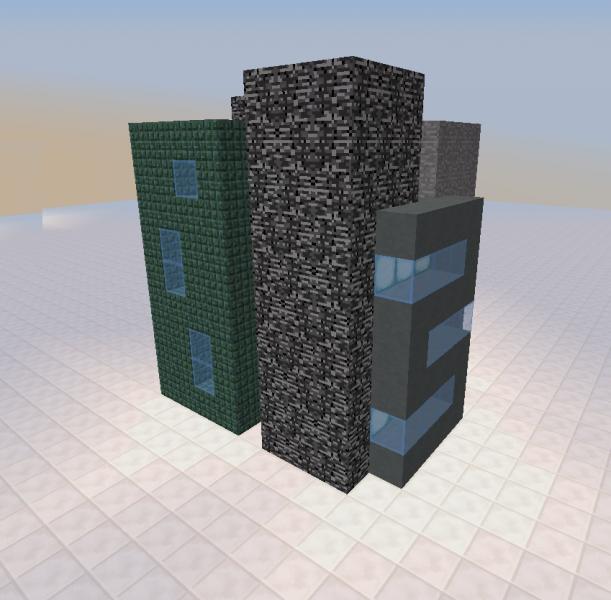 Futuristic Modern Home 6