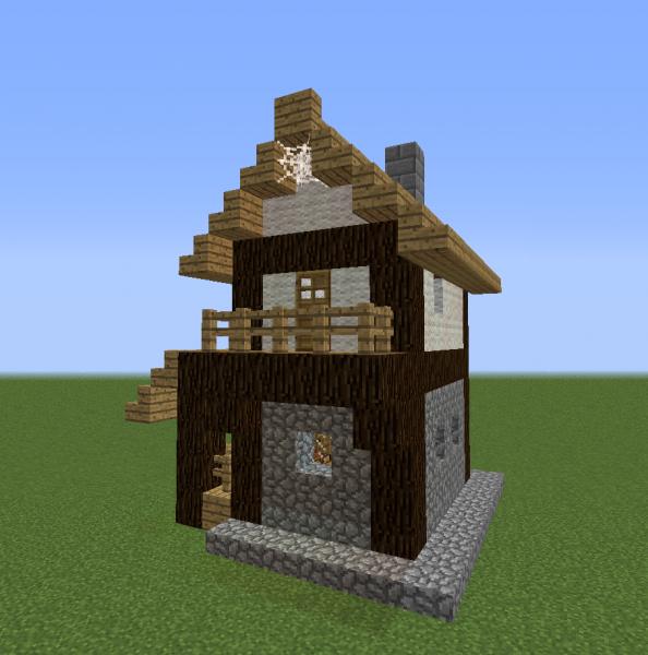 Get Minecraft Tiny House Pics Minecraft Ideas Collection