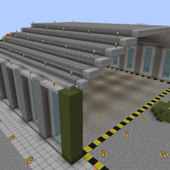 https://www.grabcraft.com/minecraft/empty-military-hangar/military-buildings