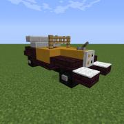1911 Locomobile