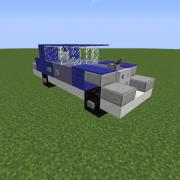 1934 Avions-Voisin C25 Aerodyne