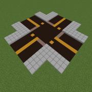 4 Way Road