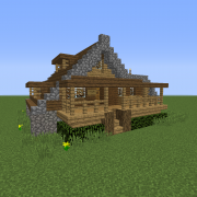 Adacia Common House