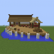 Age Of Empires Asian Dock