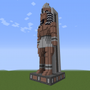 Ancient Egyptian Statue 6