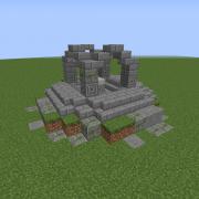 Ancient Shrine Ruin 1