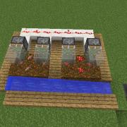 Automatic Mushroom Farm