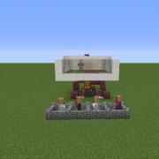 Automatic Wheat Farm