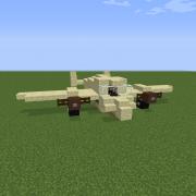Beechcraft G185
