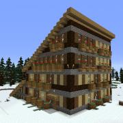 Big Medieval Inn and Tavern