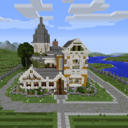Search Victorian House Blueprints For Minecraft Houses Castles Towers And More Grabcraft