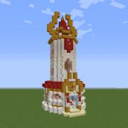 BloodElf Tower
