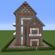 Brick House 12