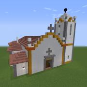 Church of Conceição