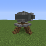 Clash of Clans Cannon 1