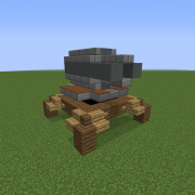 Clash of Clans Cannon 3