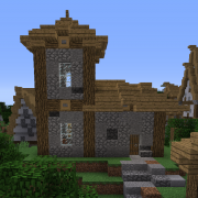 Classy Medieval House 2