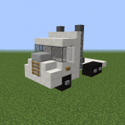 Conventional US Truck