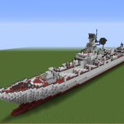 Cruiser (Slava-Class)