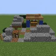 Dark Age Mining Camp