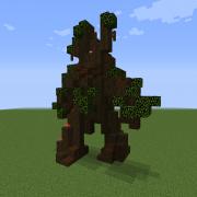Dark Oak Ent