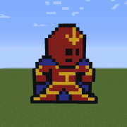 DC Comics Red Tornado