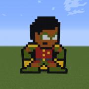 DC Comics Robin