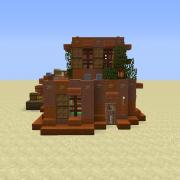Desert Oasis House 3