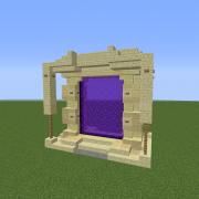 Desert Portal