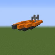 E Class Lifeboat