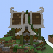 Elven Town Stable