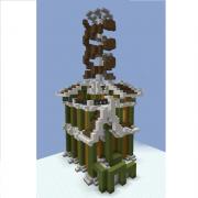 Elven Town Windmill 1