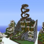 Elven Town Windmill 2