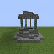 Fantasy Dwarven Well