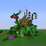 Fantasy Flowerbulb Tavern