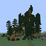 Fantasy Hobbit Hole 5