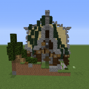 Grabcraft Home Blueprints For Minecraft Houses Castles Towers And More Grabcraft
