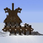 Fantasy Nordic Inn