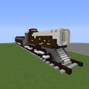 Fantasy Train 1