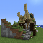 Search Viking House Blueprints For Minecraft Houses Castles Towers And More Grabcraft