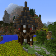 Fantasy Village Granary