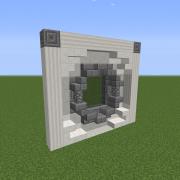 Fantasy Window Design 3