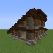 Fantasy World Tavern