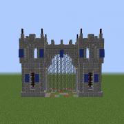 Feudal Age Gate