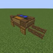Fisherman's Wagon