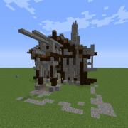 Forest Village House 1