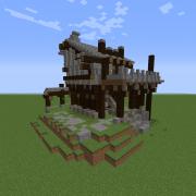 Forest Village House 2