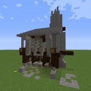 Forest Village House 3