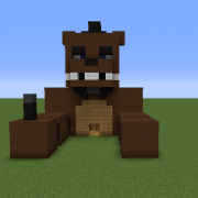 Freddy Fazbear Survival House
