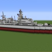 Frigate (Type 23 / Duke-Class)